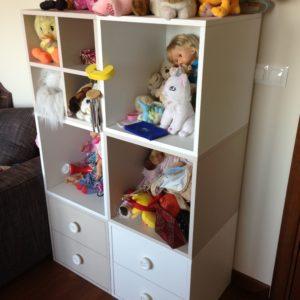 Детска стая - проект 5