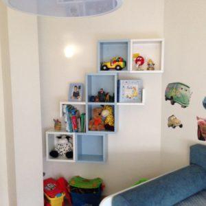 Детска стая – проект 7