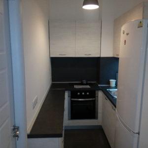 Кухня - проект 5