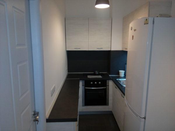 Кухня – проект 5