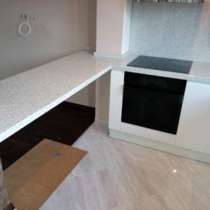 Кухня - проект 12