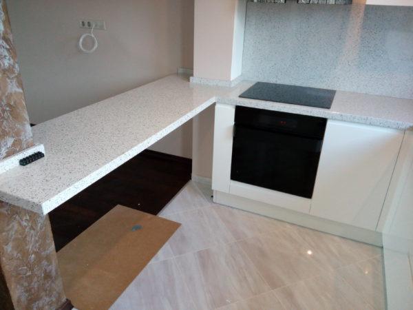 Кухня – проект 12