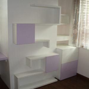 Детска стая - проект 4