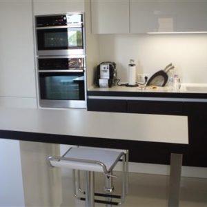 Кухня - проект 6