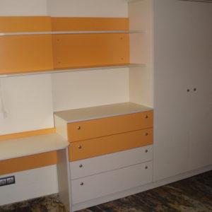 Детска стая - проект 3