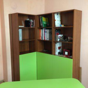 Офис - проект 4