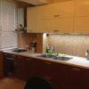 Кухня - проект 9