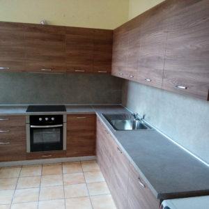 Кухня - проект 3