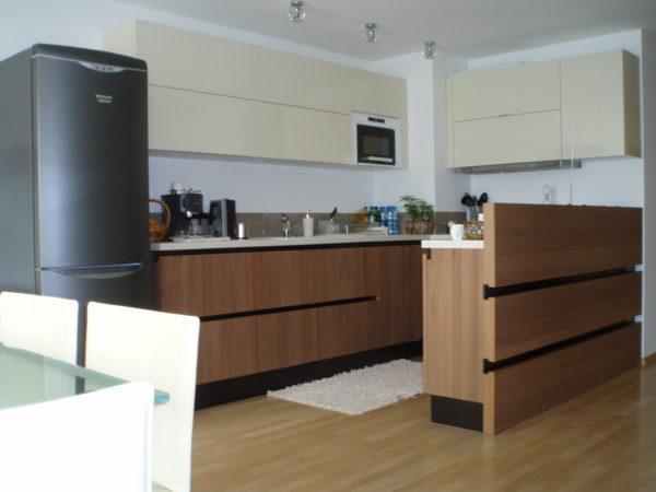 Кухня – проект 13