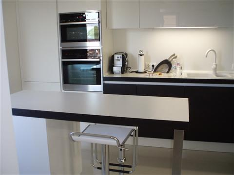 Кухня – проект 6