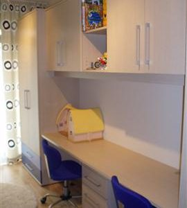 Детска стая - проект 2