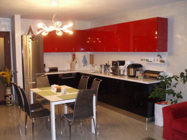 Кухня – проект 1