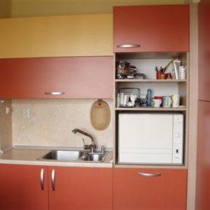 Кухня - проект 2